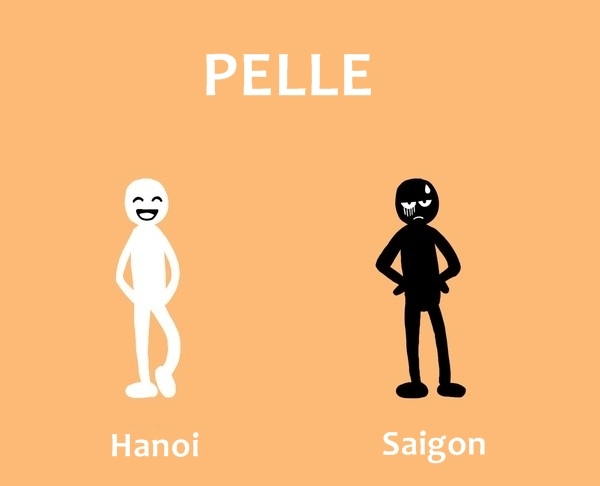 infographic-hanoi-vs-saigon