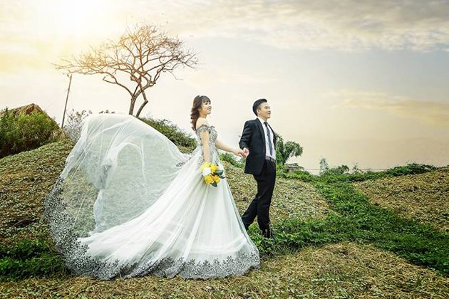 matrimonio in vietnam
